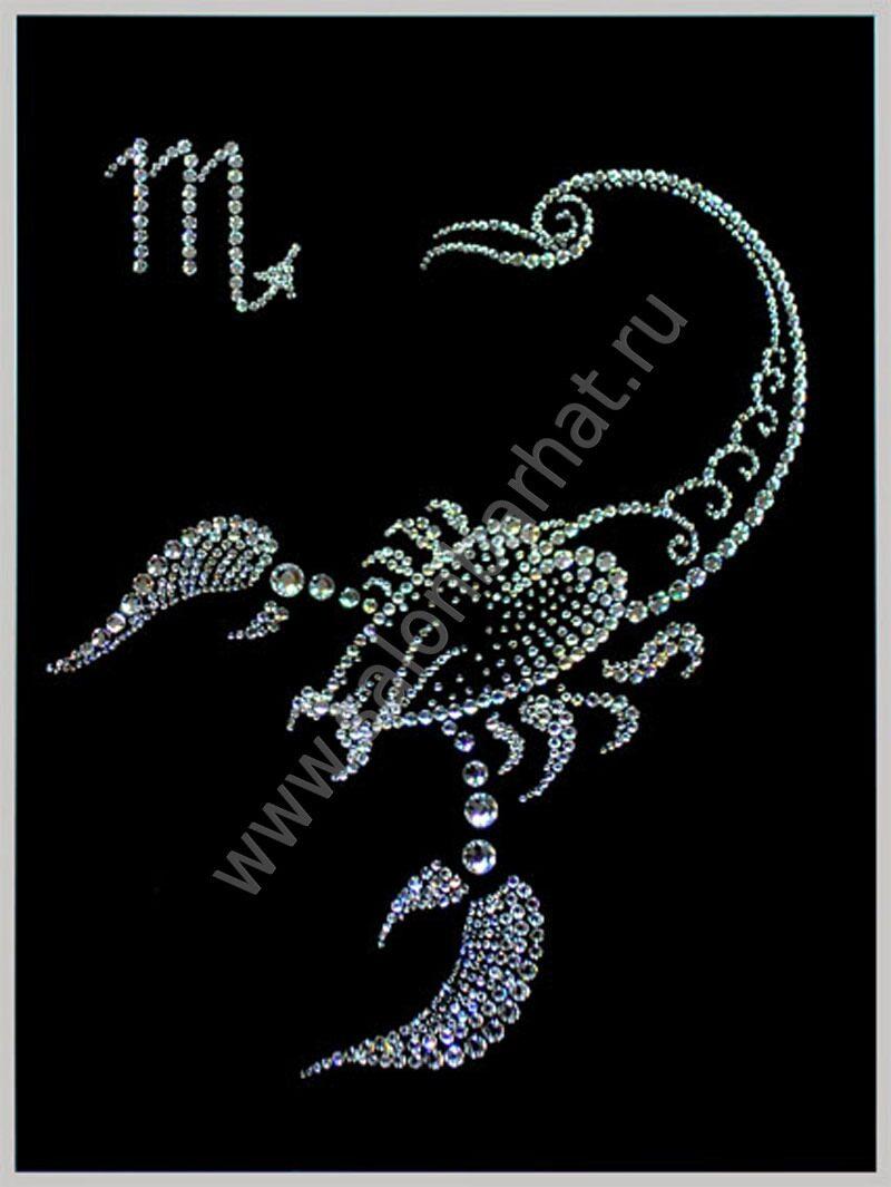 рожденный 13 ноября под знаком скорпиона